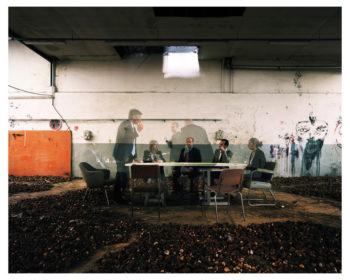 """06-le-sommet-350x280 ESTELLE LAGARDE « Maison d'arrêt » et « Lundi matin » sous le titre """"Libertés Conditionnelles"""" mois de la photo du Grand Paris. ART"""