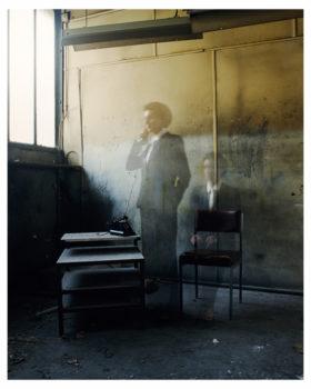 """10-le-standard-280x350 ESTELLE LAGARDE « Maison d'arrêt » et « Lundi matin » sous le titre """"Libertés Conditionnelles"""" mois de la photo du Grand Paris. ART"""