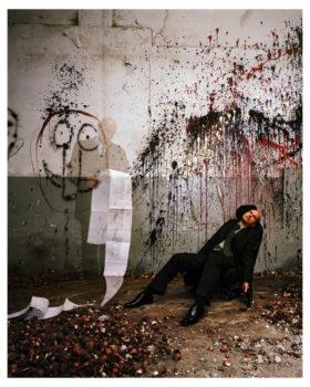 """15-depression-patronale-280x350 ESTELLE LAGARDE « Maison d'arrêt » et « Lundi matin » sous le titre """"Libertés Conditionnelles"""" mois de la photo du Grand Paris. ART"""