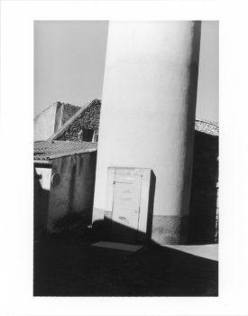PLOSSU_Bernard_002-275x350 L'HEURE IMMOBILE de BERNARD PLOSSU,TOUJOURS VERS LE SUD. ART