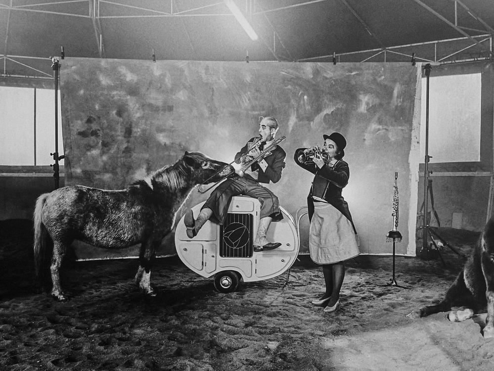 La_Gacilly-_Emanuele_Scorcelletti-_Equus-2 LA GACILLY AU PAS DE COURSE ET POUR AUTANT…. ART