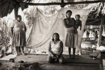 Andrea-Santolaya-Série-22Waniku22-...-Delta-Amacuro-Venezuela-2013-350x233 MERIGNAC PHOTOGRAPHIC FESTIVAL ART