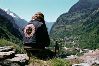 Karlheinz-Weinberger-Série-22Motorcycle-Clubs22-années-1980--350x233 MERIGNAC PHOTOGRAPHIC FESTIVAL ART