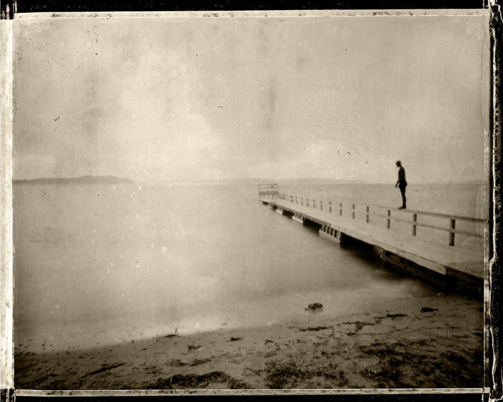 Lost-shadow-The-ponton-100x80-1024x819 Thomas Zamolo En quête des ombres disparues. ART