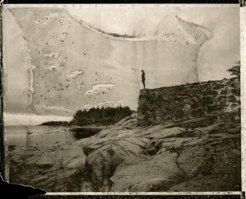 Thomas Zamolo - lost shadow - The shelter