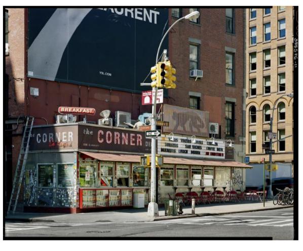 05NEW-YORK©RAYMOND-DEPARDON-MAI-2017 New York et le zen magistral de Raymond Depardon. ART