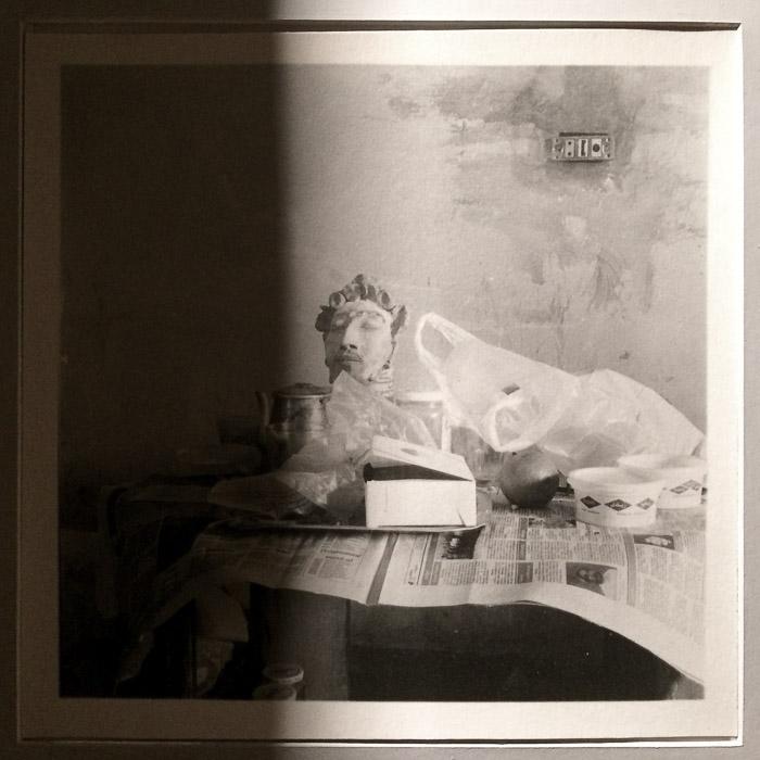Benloulou_Guillot-4551 DIDIER BEN LOULOU, BERNARD GUILLOT A LA GALERIE MALEBRANCHE ART