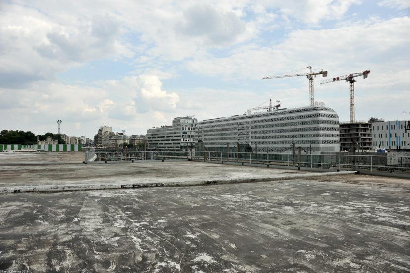 Parc_Clichy_BatignollesMartin_Lutherking-7194-827x550 Reportage Photo Paris : Architecture