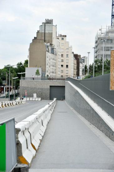 Parc_Clichy_BatignollesMartin_Lutherking-7240-366x550 Reportage Photo Paris : Architecture