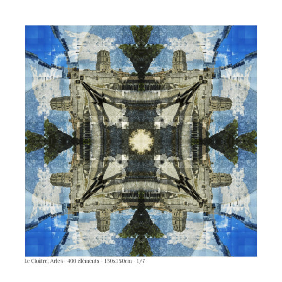 LE CLOÎTRE - ARLES - THE CLOISTER