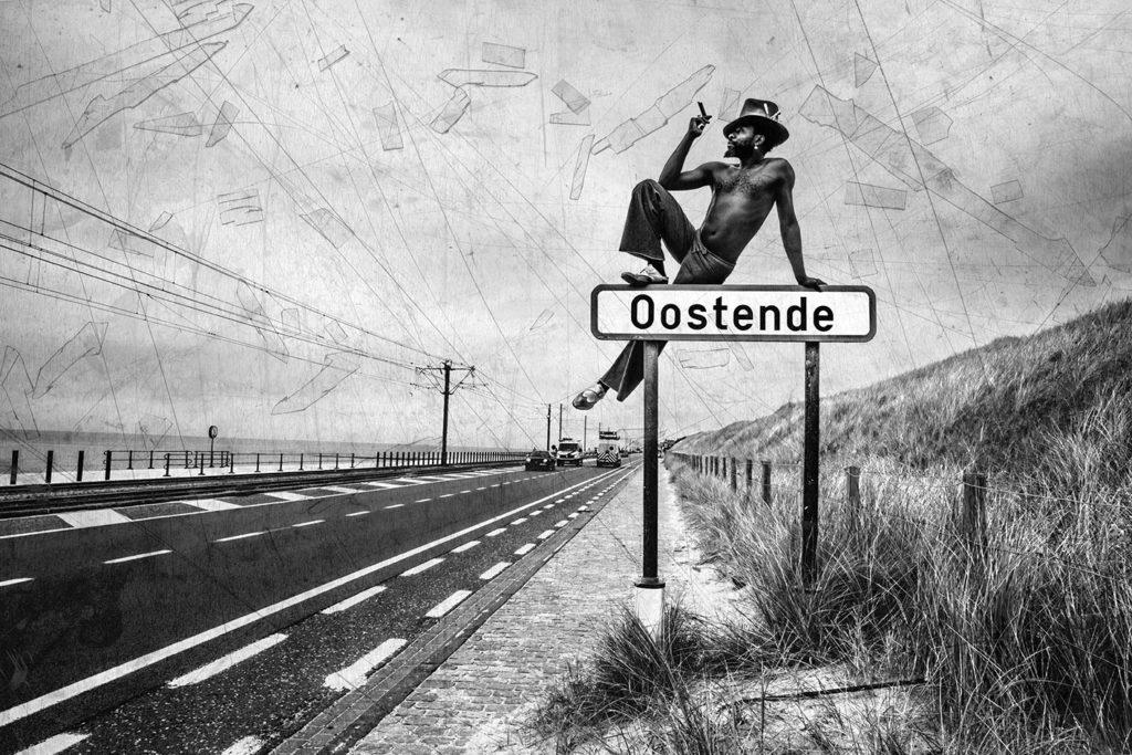 Erik-Ostende-septembre-2017-1024x683 LEA LUND AND ERIK K REBELLES SANS PAUSE ART