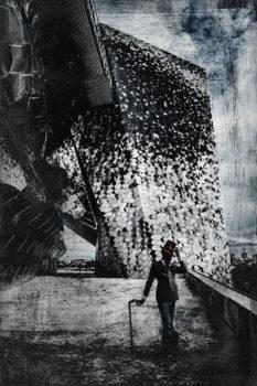 Erik-Philharmonie-de-Paris-septembre-2015-1-233x350 LEA LUND AND ERIK K REBELLES SANS PAUSE ART
