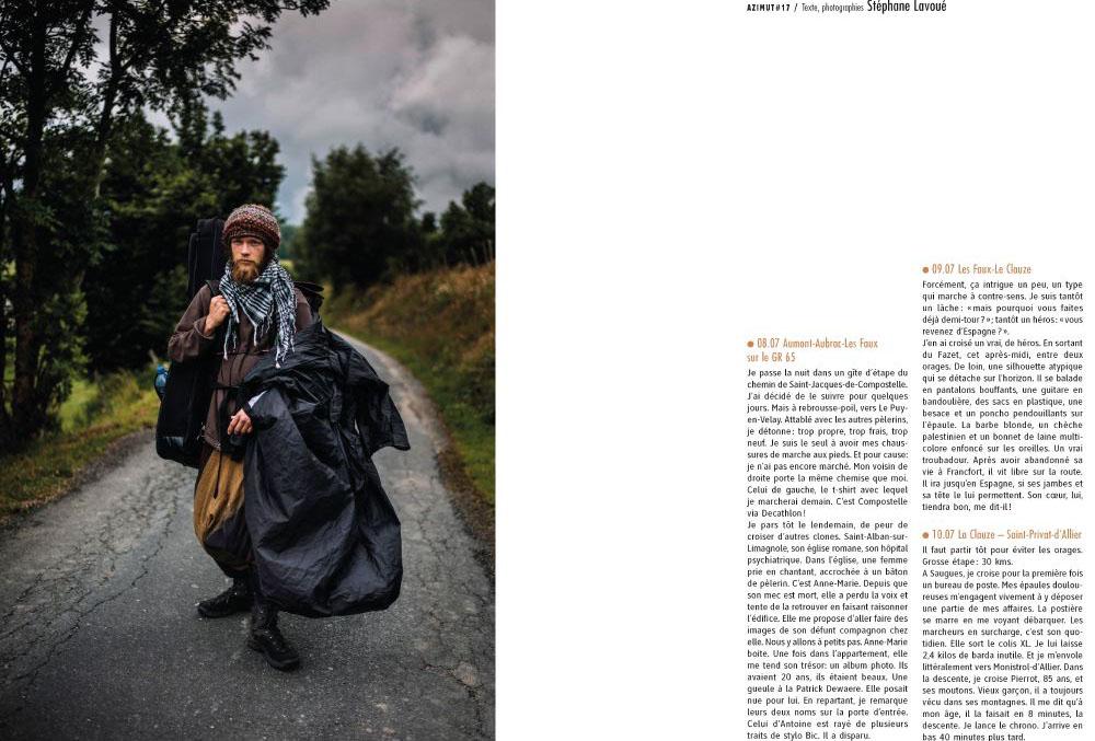 03-Stéphane-Lavoué AZIMUT, DU M de MUTATIONS vers Le U DE UT. ART