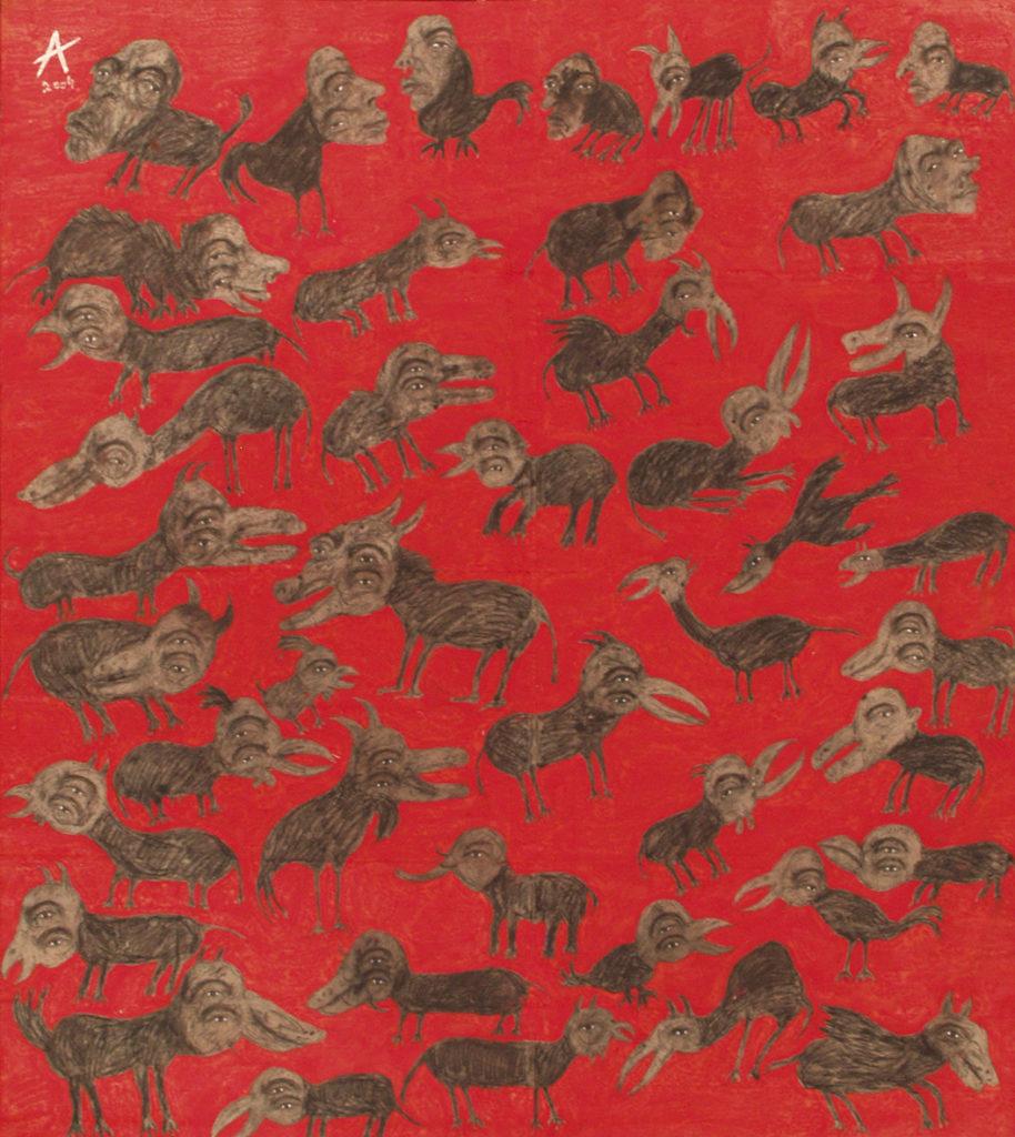 ADAM_Sabhan_LACOOP_001-914x1024 EN QUÊTE DE GRAAL À MONTOLIEU, AUDE. ART