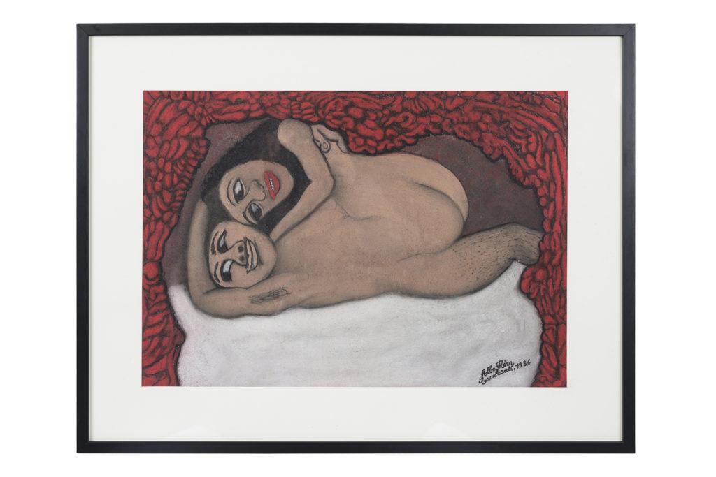 CAVALCANTI_AlbaFlora_LACOOP_002-1024x683 EN QUÊTE DE GRAAL À MONTOLIEU, AUDE. ART