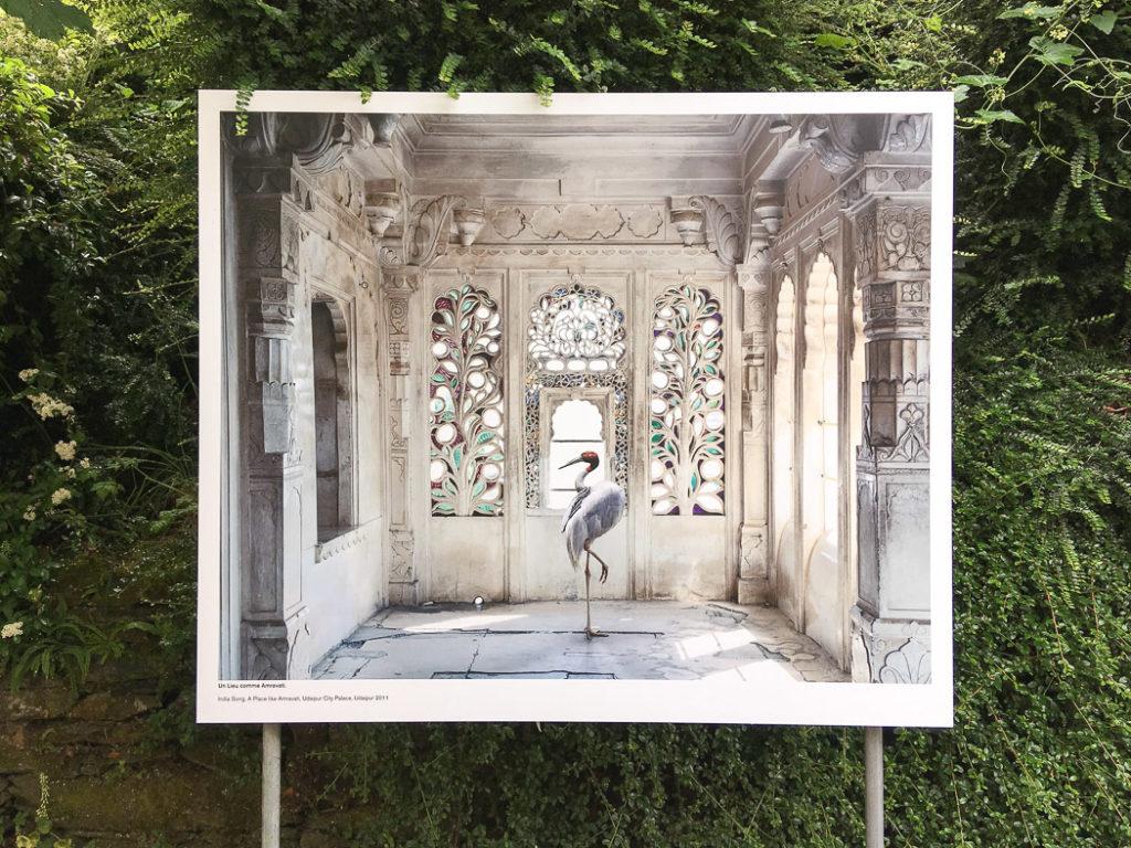 112-LAGACILLY-2018-KARENKNORR-1024x768 LA GACILLY, LA TERRE EN QUESTIONS. ART