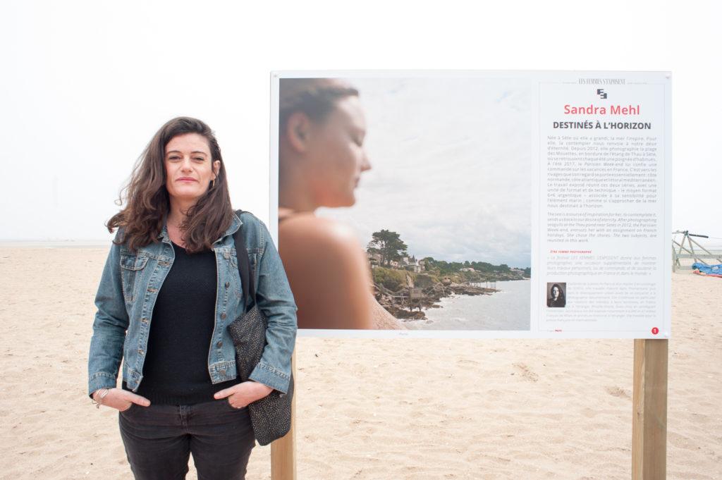 542_SANDRAMEHL_HOULGATE2018-1024x681 LES FEMMES S'EXPOSENT À HOULGATE. ART