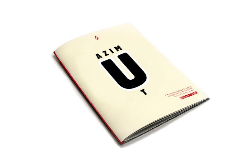 Azimut-U_COVER-1 AZIMUT le U PAR TENDANCE FLOUE ART