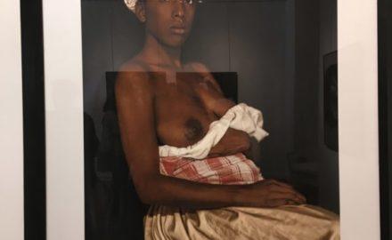 promenades photographiques de Vendome, exposition © Ayana .V Jackson