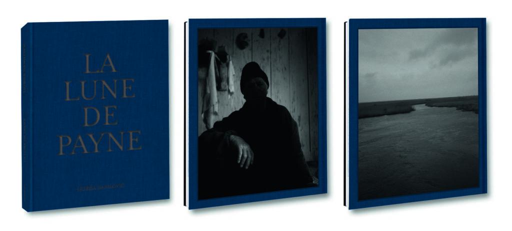 LNDP_COUV-1024x463 LA LUNE DE PAYNE DE LJUBISA DANILOVIC ED.LAMAINDONNE ART
