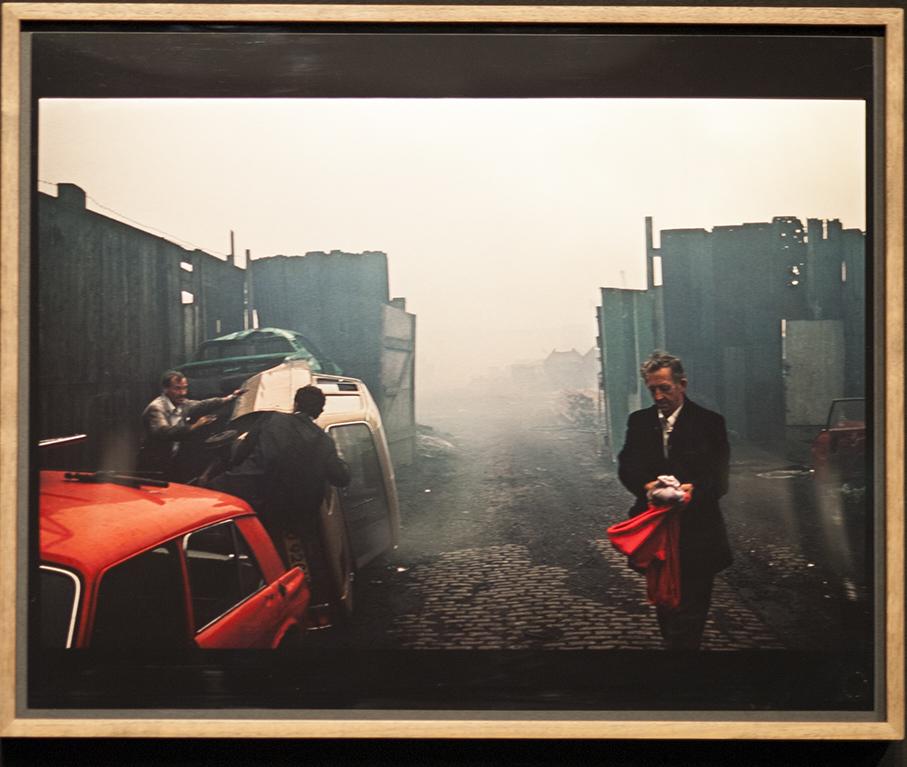 Stephane-Duroy_Liverpool-UK-1990 STÉPHANE DUROY SE RÉINVENTE PEINTRE CHEZ VU Non classé PHOTOGRAPHIE