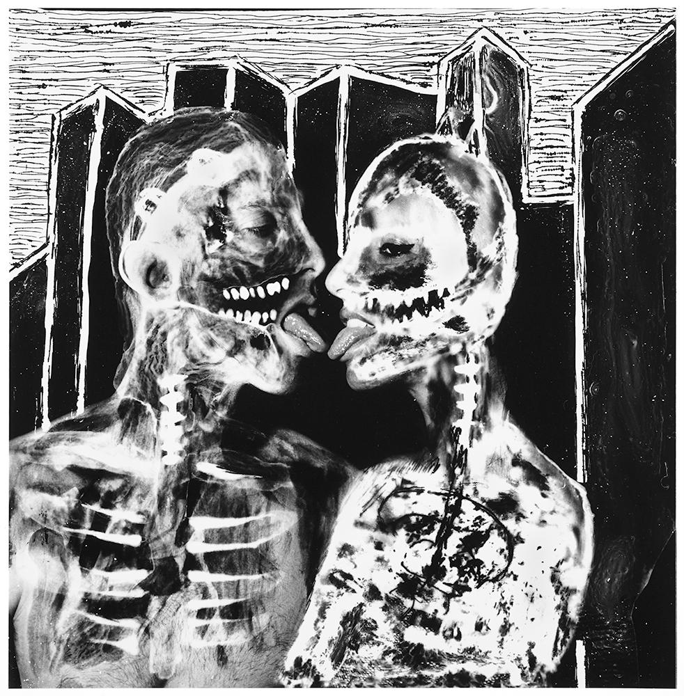 le-baiser-radioactif Thomas Gosset, Primitive acids ART PHOTOGRAPHIE