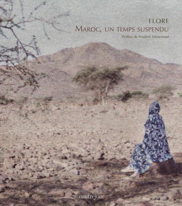 COUV-MAROC-FLORE-web-580x657-1 Flore, L'odeur de la nuit était celle du Jasmin. ART PHOTOGRAPHIE