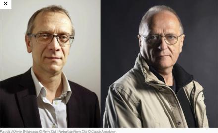 Olivier, Brillanceau, Pierre Ciot SAIF