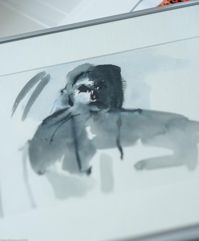 Catherine Rey, atelier-45