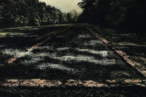 GTB_Irène-Jonas_La-Valise-dans-le-Placard-11_LD_Courtesy-Galerie-Thierry-Bigaignon IRÈNE JONAS, CRÉPUSCULES. ART PHOTOGRAPHIE
