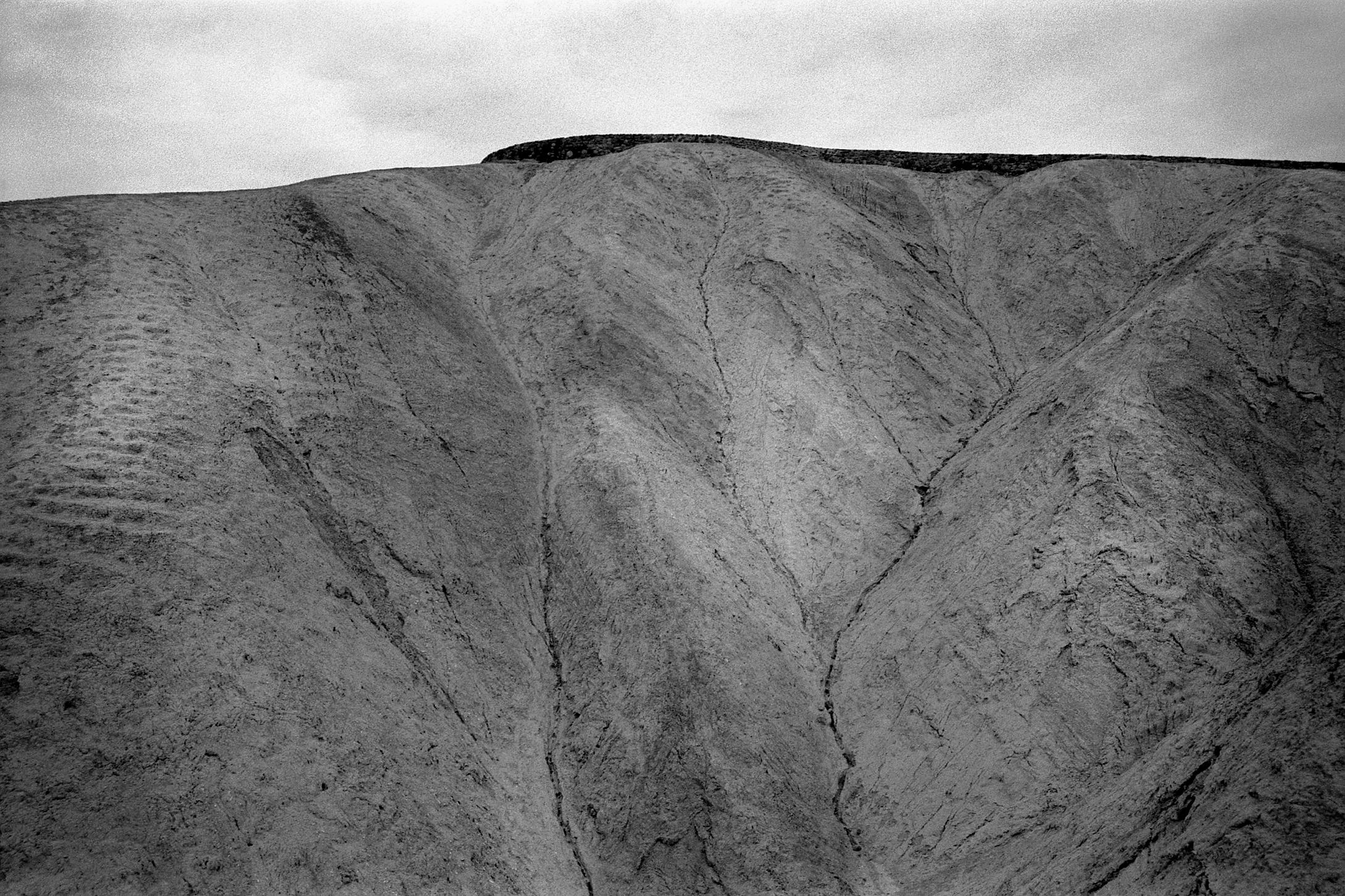 Zabriskie-Point-Death-Valley-Californie-Etats-Unis-Automne-2014 PHILIPPE CIAPARRA Non classé